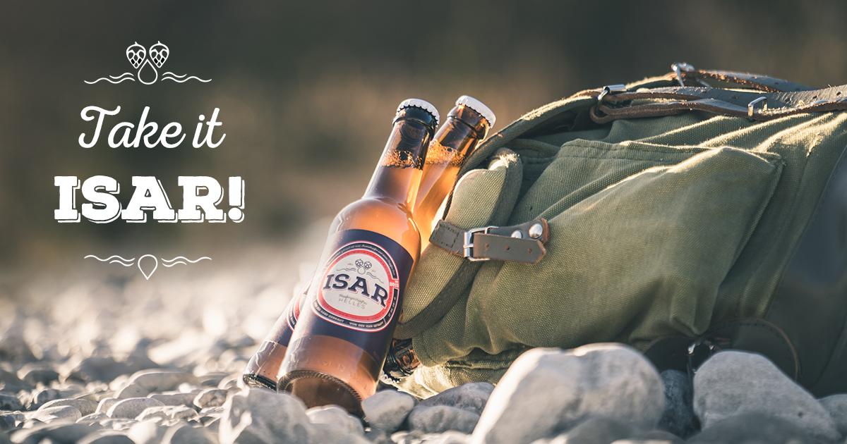 Store Finder - ISAR Bier